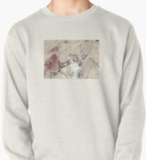 Cat Art Pullover