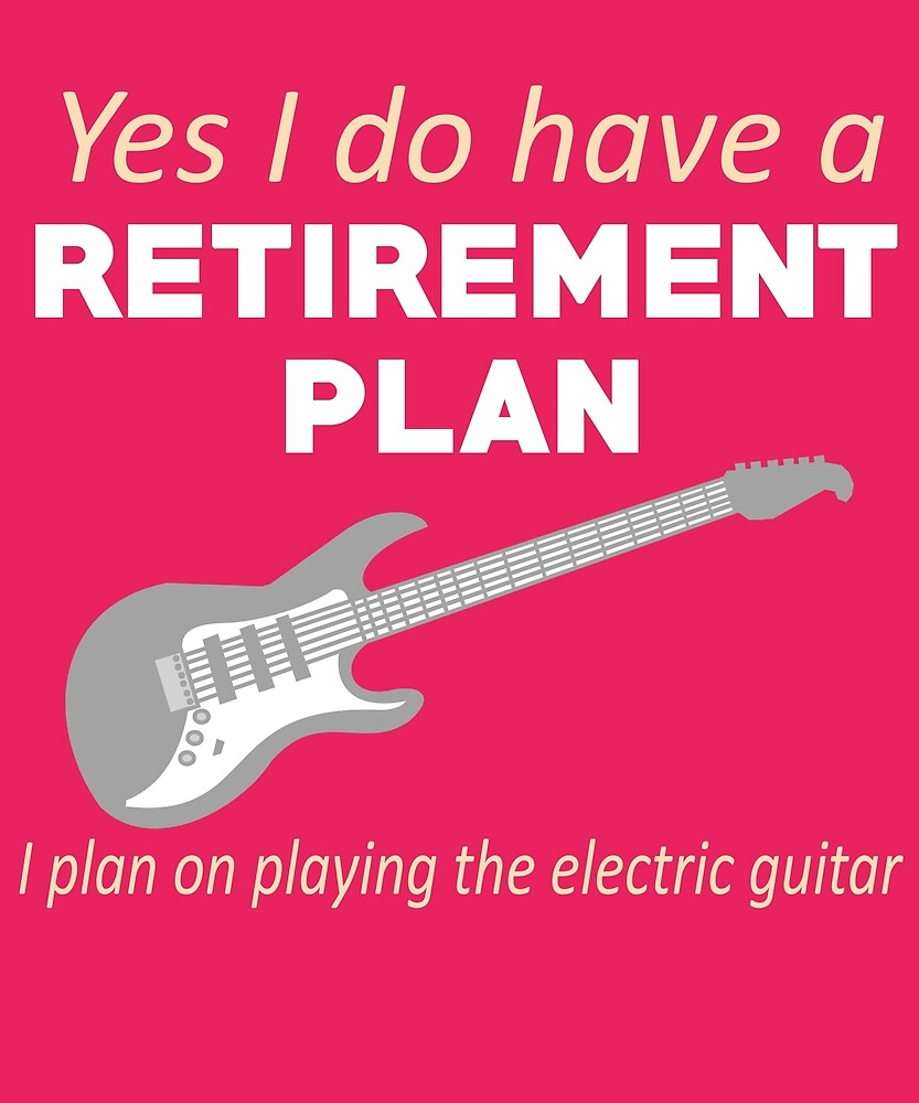 Playing Electric Guitar Funny Musician by AlwaysAwesome