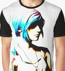 Chloe Price - In Pieces - Life is Strange Graphic T-Shirt