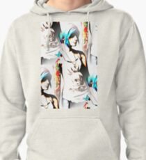 Chloe Price - In Pieces - Life is Strange Pullover Hoodie