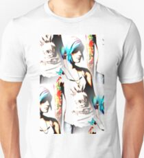 Chloe Price - In Pieces - Life is Strange T-Shirt