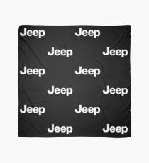 Jeep Merchandise Scarf