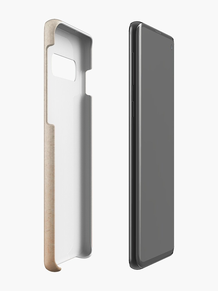 Alternate view of Fantastic Mr Fox  Case & Skin for Samsung Galaxy