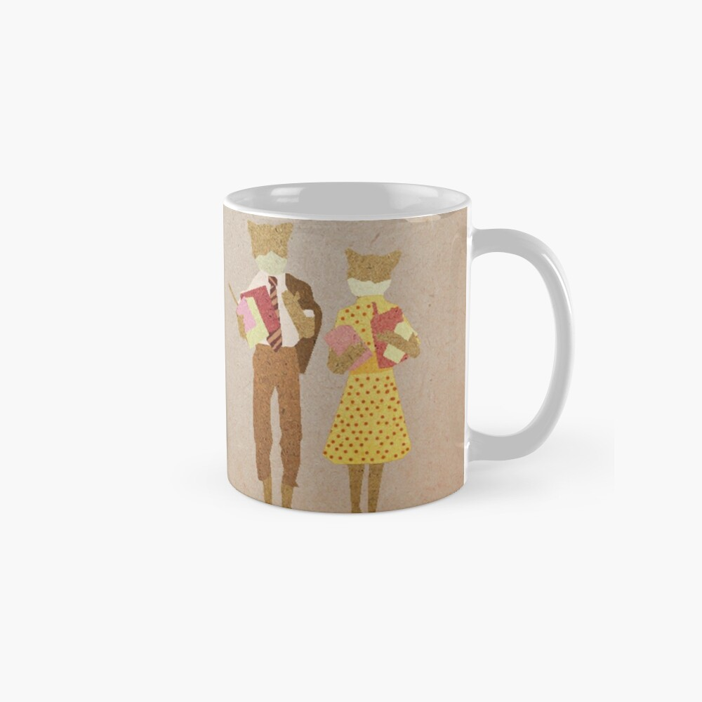 Fantastic Mr Fox  Mug