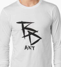The Logo Long Sleeve T-Shirt