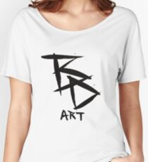 The Logo Women's Relaxed Fit T-Shirt