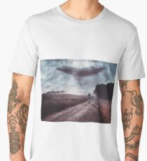 The Sky Giant Men's Premium T-Shirt