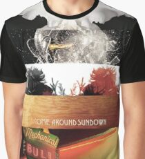 Kings Of Leon Albums Graphic T-Shirt