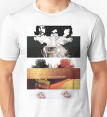 Kings Of Leon Albums T-Shirt