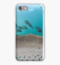 Under Water iPhone Case/Skin