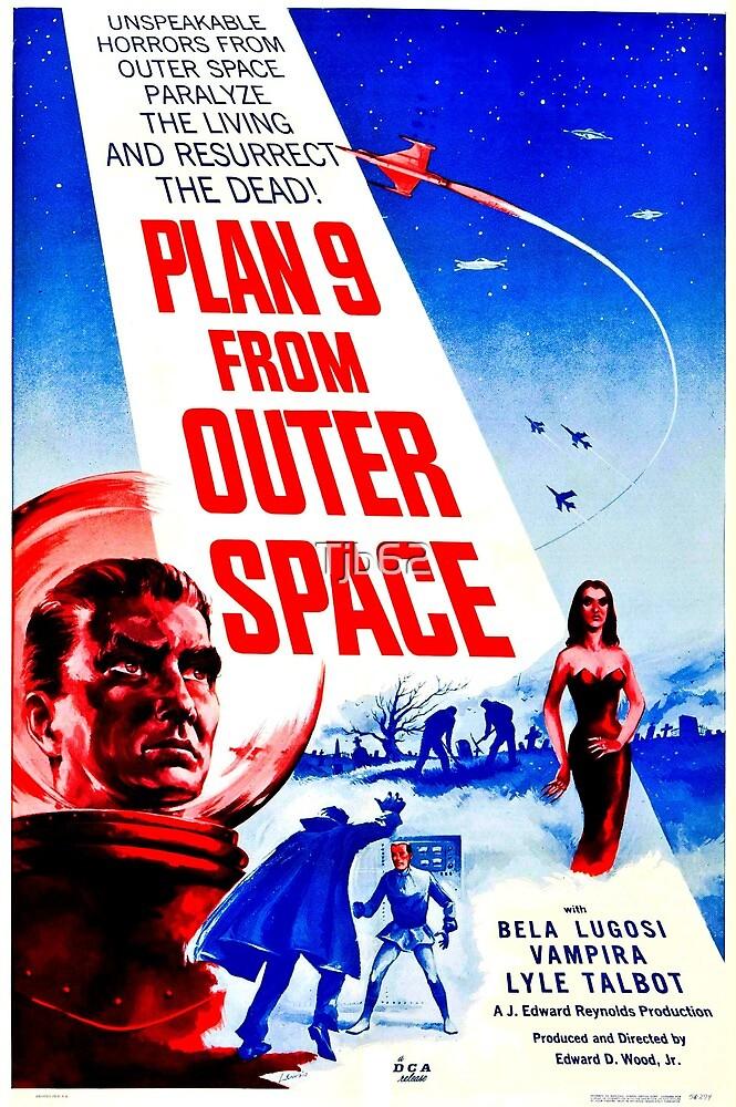 Plan 9 by Tjb62