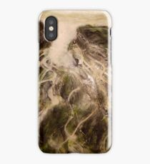 Branching outflow iPhone Case/Skin