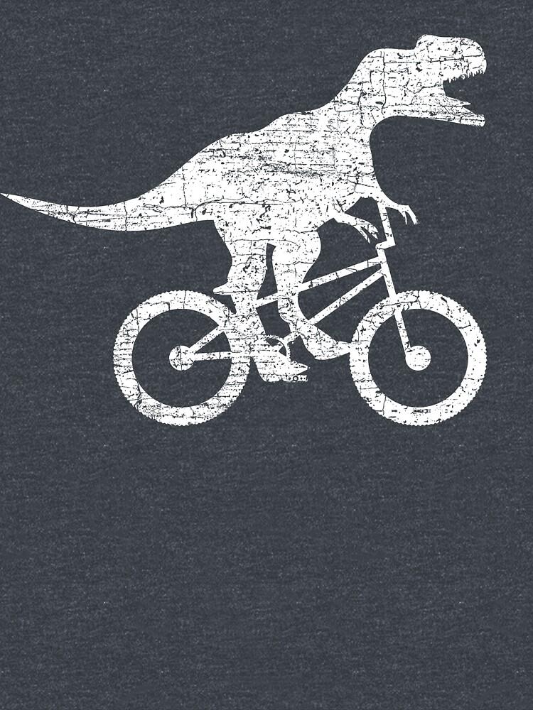 BMX Dino by Phoenix23