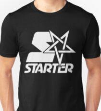 ghostemane starter white T-Shirt