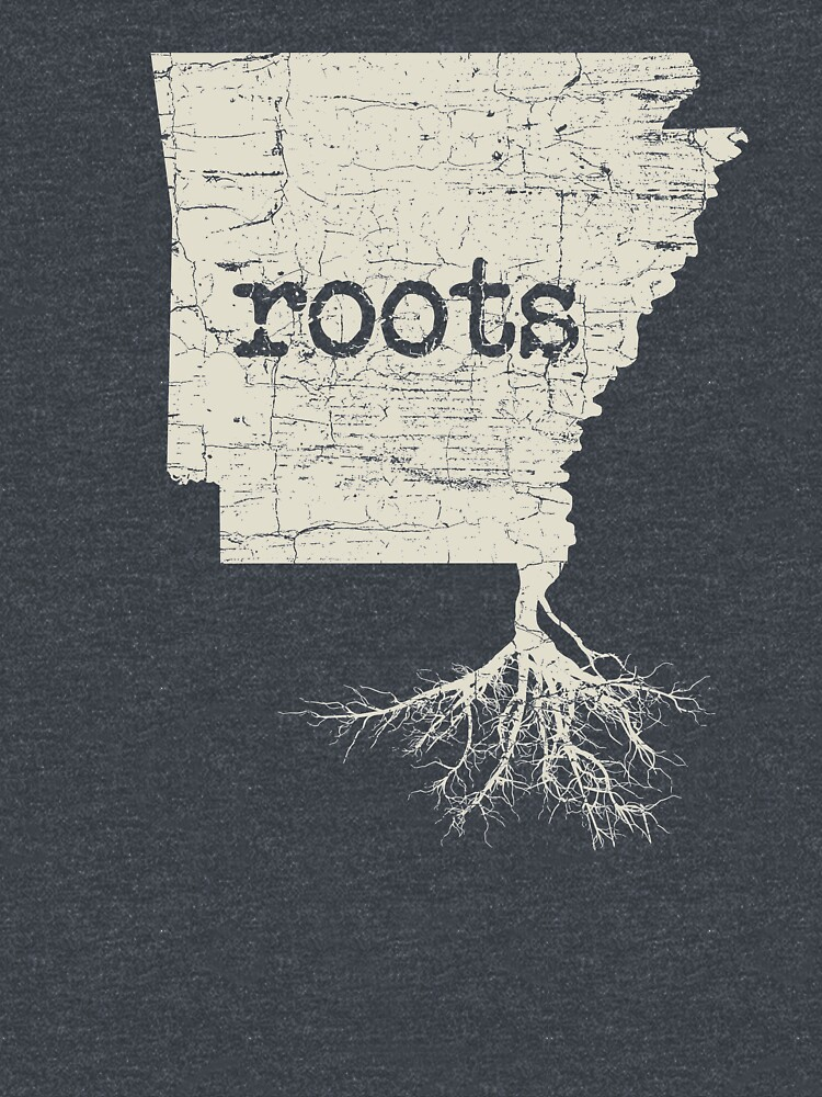 Arkansas Roots by Phoenix23