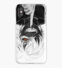 Ken Tokyo Ghoul iPhone Case/Skin