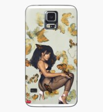 SZA Case/Skin for Samsung Galaxy
