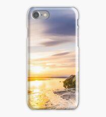Wreck on bech iPhone Case/Skin