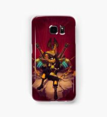 ShellShock - The Puppet Master Samsung Galaxy Case/Skin
