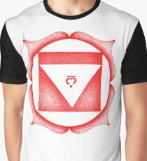 Muladhara Graphic T-Shirt
