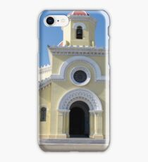Colon Chapel iPhone Case/Skin