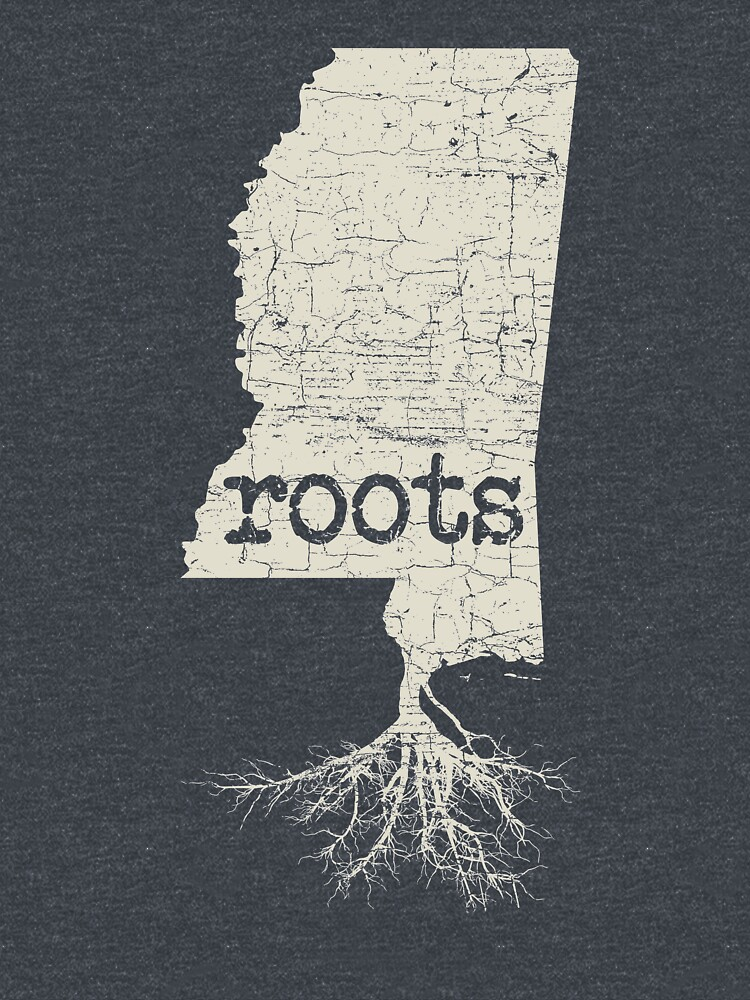 Mississippi Roots by Phoenix23