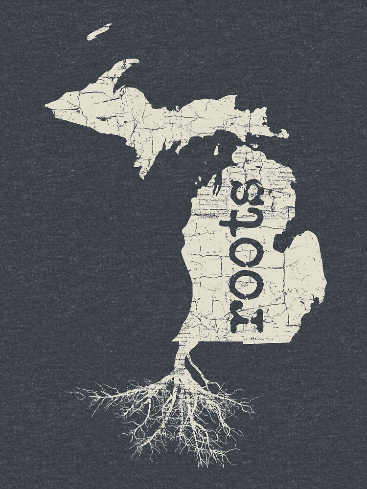 Michigan Roots by Phoenix23