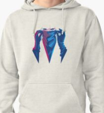 Atomic Assassin Pullover Hoodie