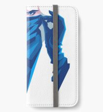 Atomic Assassin iPhone Wallet/Case/Skin