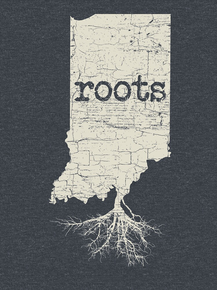 Indiana Roots by Phoenix23