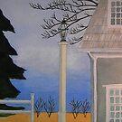 Chatham House by Maryann Harvey