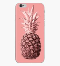 Pineapple 04 iPhone-Hülle & Cover