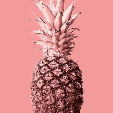 Pineapple 04 von froileinjuno