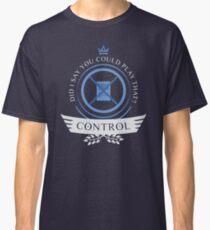 Control Life V1 Classic T-Shirt