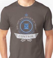 Control Life V1 T-Shirt
