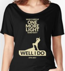 one more light Women's Relaxed Fit T-Shirt