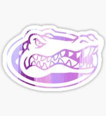 Florida Gator Sticker