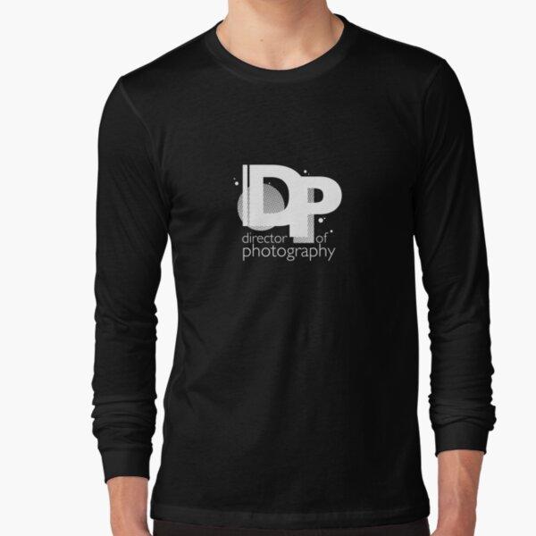 Film Crew. DoP. Long Sleeve T-Shirt