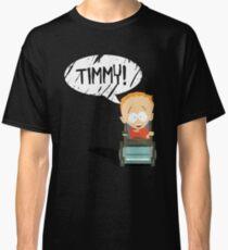 Timmy! Classic T-Shirt