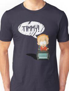 Timmy! Unisex T-Shirt