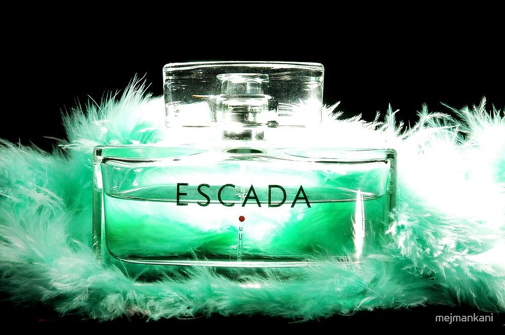 The dark side of Escada by mejmankani
