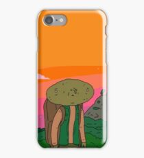 TBL Clarence iPhone Case/Skin