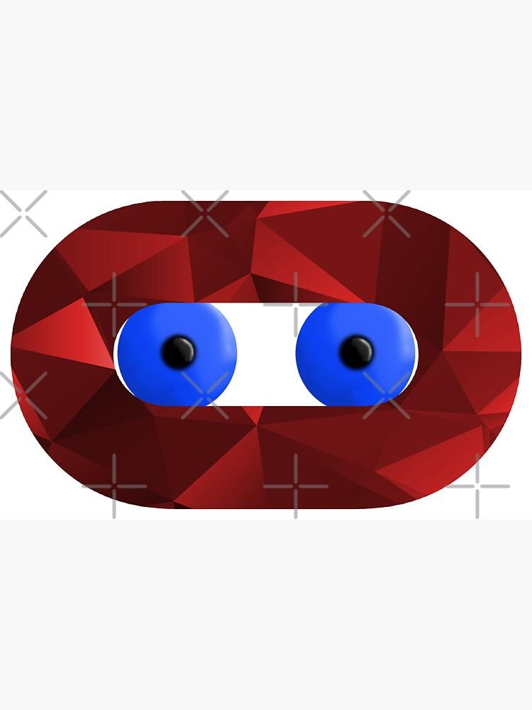 Oculus / SUPERHOT by Iaccol