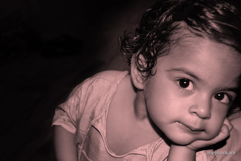Baby Pose by mejmankani