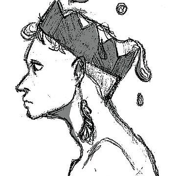 Jimmy the king by Heyden-Aldrich