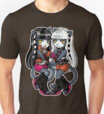 Monster Ghouls: Salt & Pepper T-Shirt