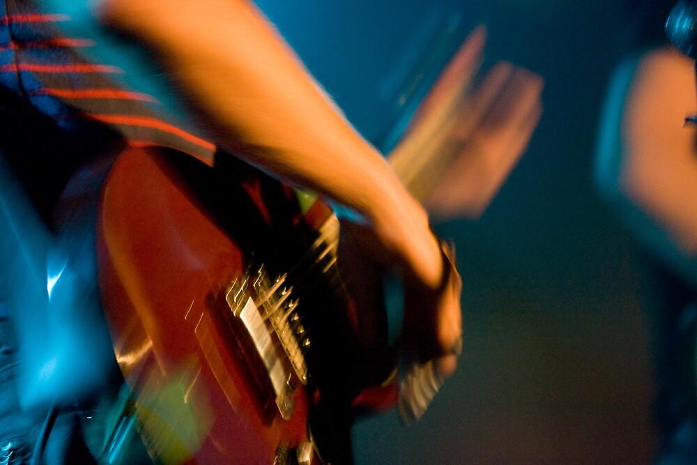 Guitar Heaven by Chris Putnam
