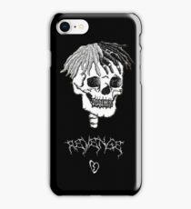 XXXTENTACION - REVENGE iPhone Case/Skin