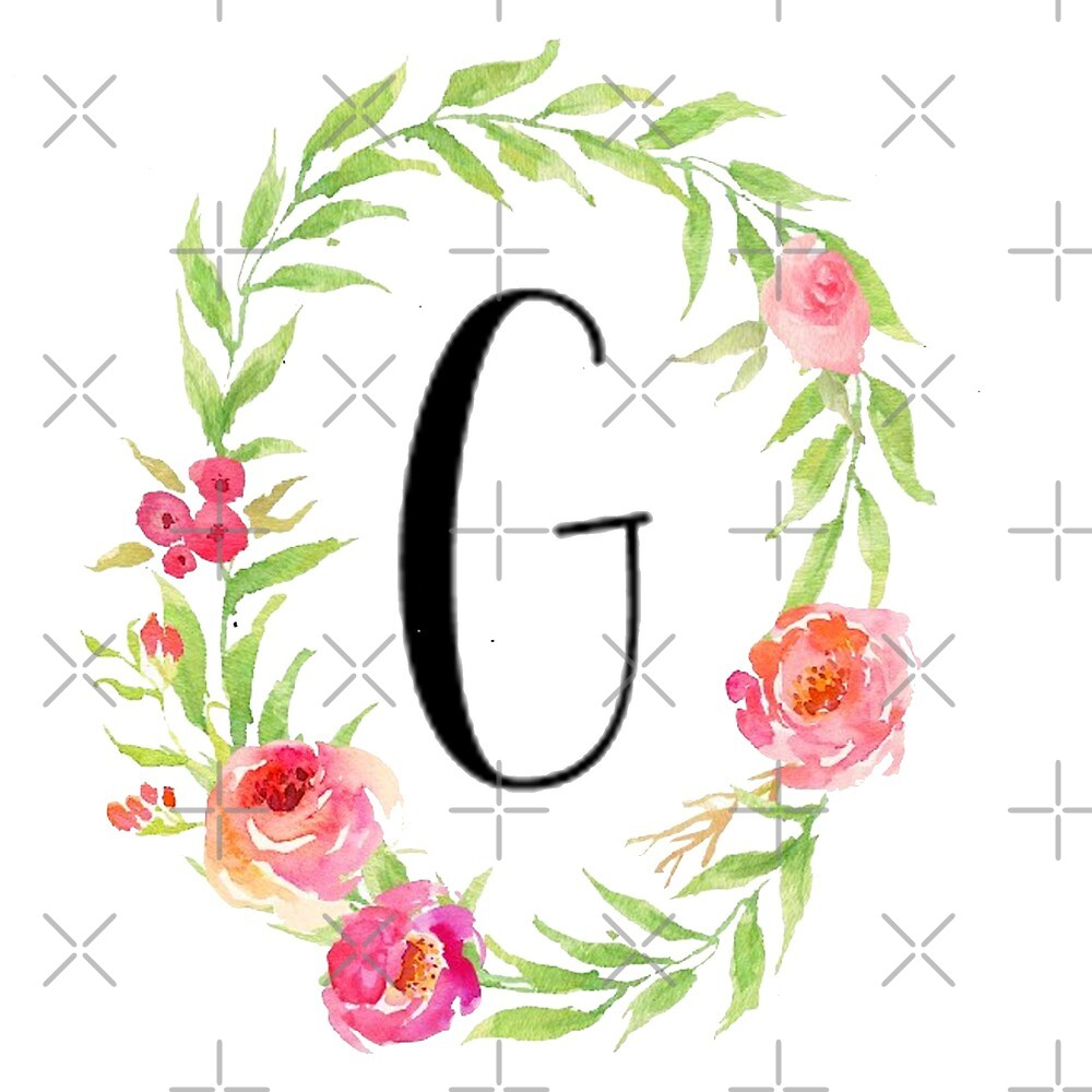 G by pgracew