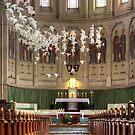 Canisiuskirche, 1090 Vienna Austria by Mythos57